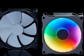 Phanteks quiere que pongas RGB por todo tu ordenador con estos dispositivos