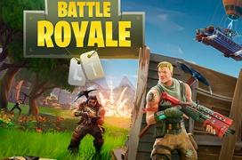 Fortnite se convierte en el juego más visto en YouTube