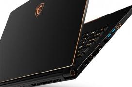 El nuevo MSI GS65 es un portátil increíble, pero demasiado caro