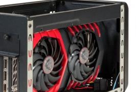 Sonnet lanza su nueva caja para gráficas externas eGFX Breakaway Box 650