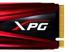 ADATA lanza los nuevos SSD XPG GAMMIX S11 PCIe Gen3x4 NVMe 1.3