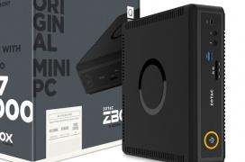 Los mini PC ZOTAC ZBOX Q-Series incluyen gráficas profesionales NVIDIA Quadro Pascal
