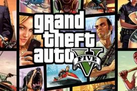 GTA V es el contenido multimedia más rentable de la historia, muy por encima de películas como Star Wars