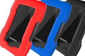 ADATA anuncia sus HDD externos HV300 y HD330