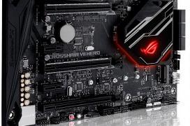 ASUS anuncia sus nuevas placas base con chipset AMD X470