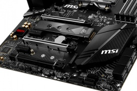Estas son las placas base de MSI con chipset AMD X470