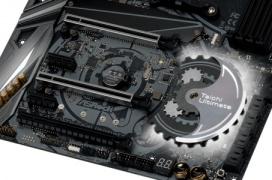 ASRock añade 6 placas base con chipset AMD X470 a su catálogo