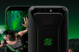 El smartphone gaming Xiaomi Black Shark ya es oficial
