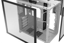 Lian Li lanza la semitorre de doble compartimento PC-011 Dynamic