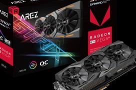 ASUS lanza su marca AREZ para tarjetas gráficas basadas en GPUS AMD Radeon