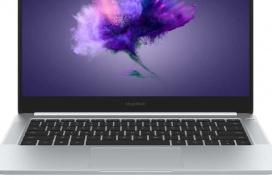 Honor MagicBook, así es el nuevo portátil económico de Huawei