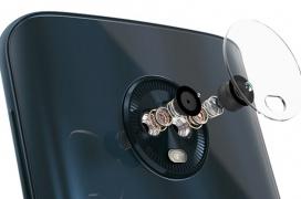 Lenovo renueva su gama media con los Moto G6 con pantalla 18:9 y doble cámara