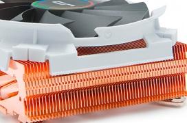 Cryorig lanza su disipador C7 Cu Low Profile fabricado enteramente en cobre
