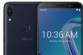 El ASUS Zenfone Max Pro M1 llegará con 5.000 mAh de batería