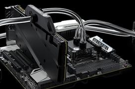 EK Fluid Gaming A360G, kit completo de refrigeración líquida avanzada