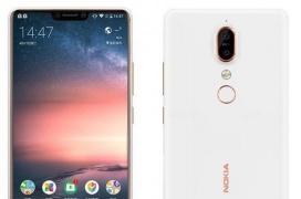 El Nokia X6 también adopta el notch