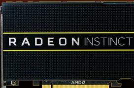 Las AMD Vega 20 tendrán XGMI como alternativa al NVLink de NVIDIA