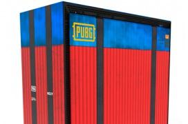 NZXT lanza una versión PUBG de su torre H700