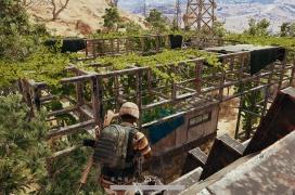 Los jugadores de PUBG en Xbox One X podrán escoger la calidad gráfica del juego