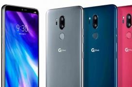 LG y Samsung preparan smartphones con 5G para el MWC 2019