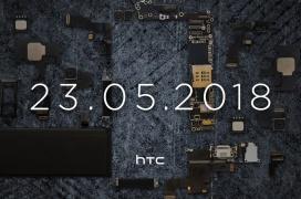 El HTC U12 llegará el 23 de mayo