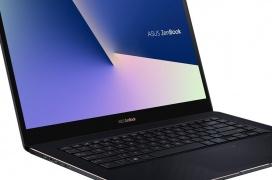 El ASUS ZenBook Pro 15 recibirá un Intel Core i9 con 6 núcleos