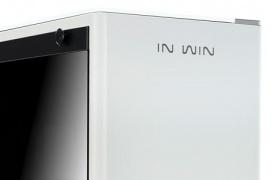 In Win lanza su torre A1 de 20 litros de volumen