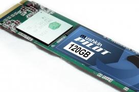 Llegan los SSD NVMe Mushkin Pilot con más de 2.700 MB/s
