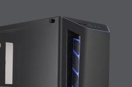 Cooler Master lanza hoy la MasterBox MB510L, gran refrigeración a un precio comedido