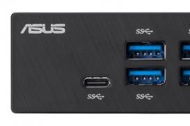 ASUS presenta sus PC ultracompactos PN y PB con procesadores Core de octava generación