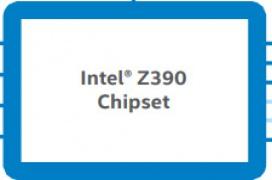 Intel detalla oficialmente el nuevo chipset Z390 supliendo las carencias del Z370