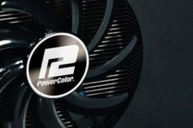PowerColor Radeon RX Vega 56 Nano Edition confirmada para su lanzamiento en la Computex