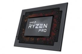 Llegan los procesadores Ryzen Pro de segunda generación con gráfica Vega integrada para portátiles y escritorio