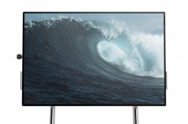 Microsoft presenta las Surface Hub 2 para un mejor trabajo en grupo en las empresas
