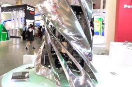 El Arte y el PC se dan la mano en esta espectacular caja InWin Z-Tower de 4.000 Euros
