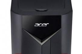 Acer estrena su nuevo sobremesa gaming Nitro 50 con precio ajustado y carga Qi