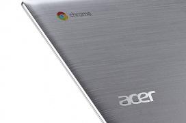 Chromebooks convertibles, potentes y económicos, son la apuesta de Acer entorno a Chrome OS