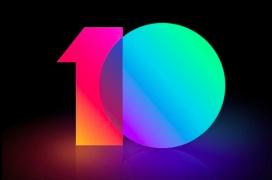 MIUI 10 Beta llegará a mediados de junio