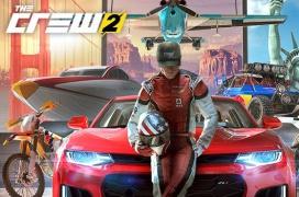 Disponibles para descargar los drivers NVIDIA GeForce Game Ready 397.97 WHQL con soporte para la beta cerrada de The Crew 2