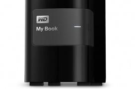 Western Digital pone en oferta discos duros MyBook recertificados