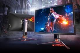 ASUS se lanza a la producción de monitores compatibles con VESA DisplayHDR 1000