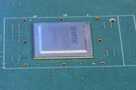 Synopsys realiza una demostración del USB 3.2