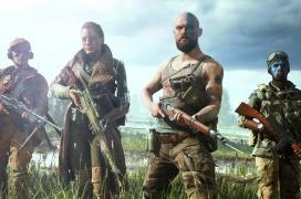 Desvelados los requisitos mínimos para el Battlefield 5