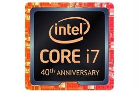 El Intel Core i7-8086K está muy cerca, siendo el segundo procesador en alcanzar 5Ghz de fábrica