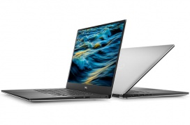 Dell vende ya su XPS 15 con Intel Core i9 de 6 núcleos y hasta 32GB de RAM DDR4