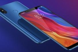 Xiaomi sucumbe al notch con su nuevo Xiaomi Mi 8