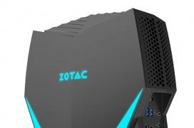 ZOTAC apunta al segmento gaming para esta Computex