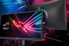 El monitor gaming ASUS ROG Strix XG258Q alcanza los 240 Hz
