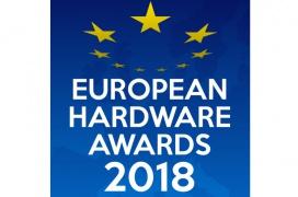Desvelados los ganadores de los European Hardware Awards 2018