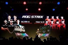 Los 144Hz llegan a los ASUS ROG Strix Hero II y SCAR II